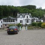 The Achray House Hotel and Lodges Foto