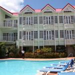 Palm Haven Hotel Gros Islet