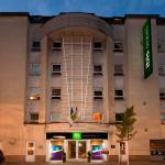 Ibis Styles Luxembourg Centre