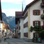 Photo of Mercure Hotel Garmisch-Partenkirchen