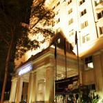 Photo de Moevenpick Hotel Hanoi