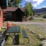 Foto de Foothills Lodge & Cabins