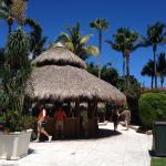 Foto de The Palms Hotel & Spa