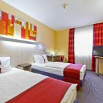 Photo of Holiday Inn Express Frankfurt-Messe
