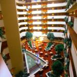 Embassy Suites by Hilton Loveland - Hotel, Spa and Conference Center resmi