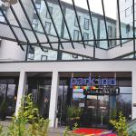 Foto di Park Inn by Radisson Koeln City West