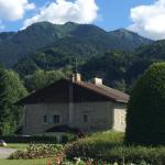 Photo de Chalet Giffre