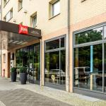 Photo of Ibis Berlin City Potsdamer Platz