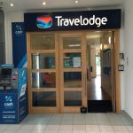 Travelodge Nottingham EM Airport Donington Park M1 resmi