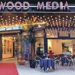 Hollywood Media Hotel Foto