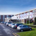 Crowne Plaza Hotel London-Heathrow West Drayton