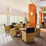 Holiday Inn Leicester Foto