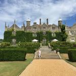 Foto van Eastwell Manor