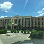 صورة فوتوغرافية لـ ‪Hampton Inn and Suites Mt Juliet‬