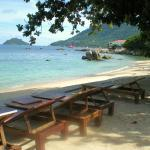 Foto de Koh Tao Regal Resort