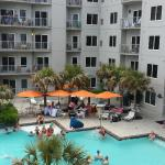Holiday Inn Club Vacations Galveston Beach Resort의 사진