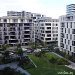 Foto de Meriton Serviced Apartments Zetland, Sydney