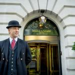 Foto de Millennium Hotel London Mayfair