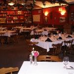 The Chippewa Inn Supper Club
