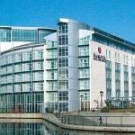 Ramada Hotel and Suites London Docklands Foto