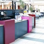 Novotel London Heathrow Foto