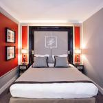 Photo de Park Hotel Grenoble - MGallery Collection