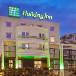 Holiday Inn Toulon City Centre