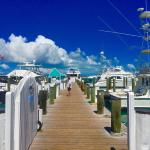 Foto de Valentines Resort and Marina