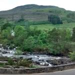 Foto The Falls of Dochart Inn