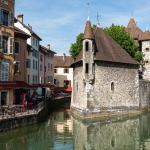 Photo de Mercure Annecy Centre
