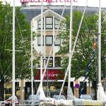 Photo de Mercure Caen Centre Port de Plaisance