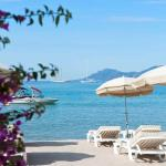 Mercure Cannes Croisette Beach Foto