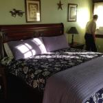Buffalo Pointe Lodge resmi