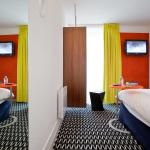 Foto de Ibis Styles Paris Republique