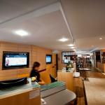 Photo de Ibis Paris Maisons Laffitte