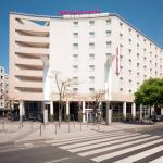 Photo de Mercure Lyon Charpennes