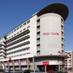 Photo de Mercure Tours Centre Gare