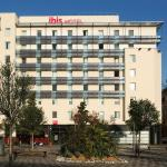 Photo de Ibis Paris Porte Clichy Centre