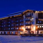 Photo de Mercure Belle Plagne 2100
