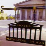 Photo of Hotel Madeleine Plaza