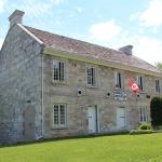 McDougall Mill Museum