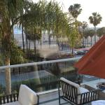 Photo de Loews Santa Monica Beach Hotel