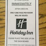 Foto van Holiday Inn Hotel & Suites La Crosse
