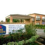 Photo of BEST WESTERN Geelong Motor Inn And Serviced Apartments