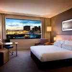 Photo of Crowne Plaza Melbourne