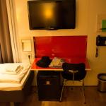 Comfort Hotel Xpress Youngstorget照片