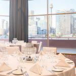 Novotel Sydney on Darling Harbour Foto