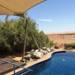 Foto di Al Maha, A Luxury Collection Desert Resort & Spa