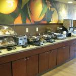 Foto van Fairfield Inn & Suites - Rapid City