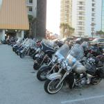 Bike Week at the Sun Viking